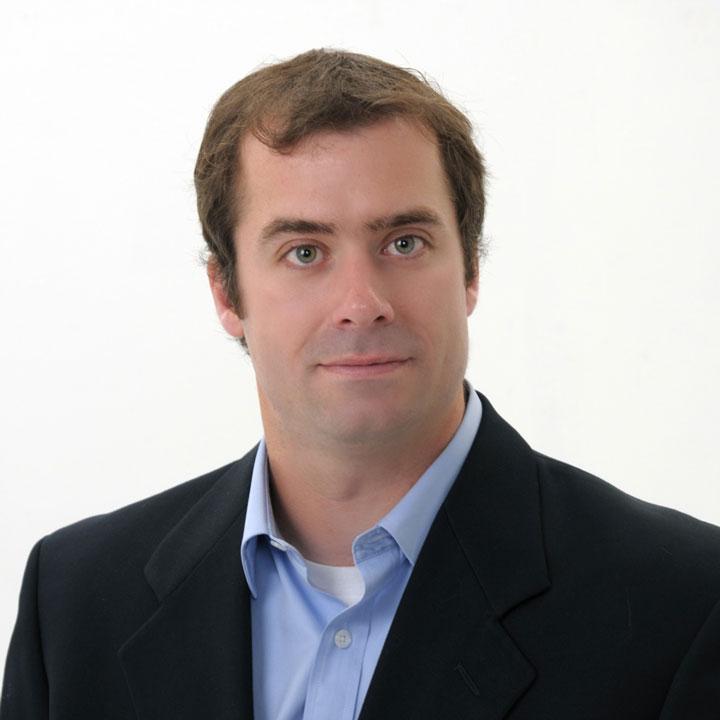 Grant Roach, Senior Technical Specialist
