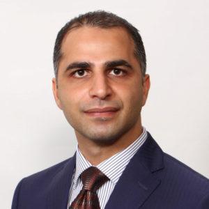 Ghaith - PLC President