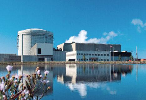 SNC Lavilin Nuclear - Point LePreau