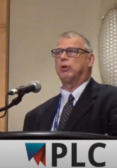Luke Morrison - FSEP Conference Presentation